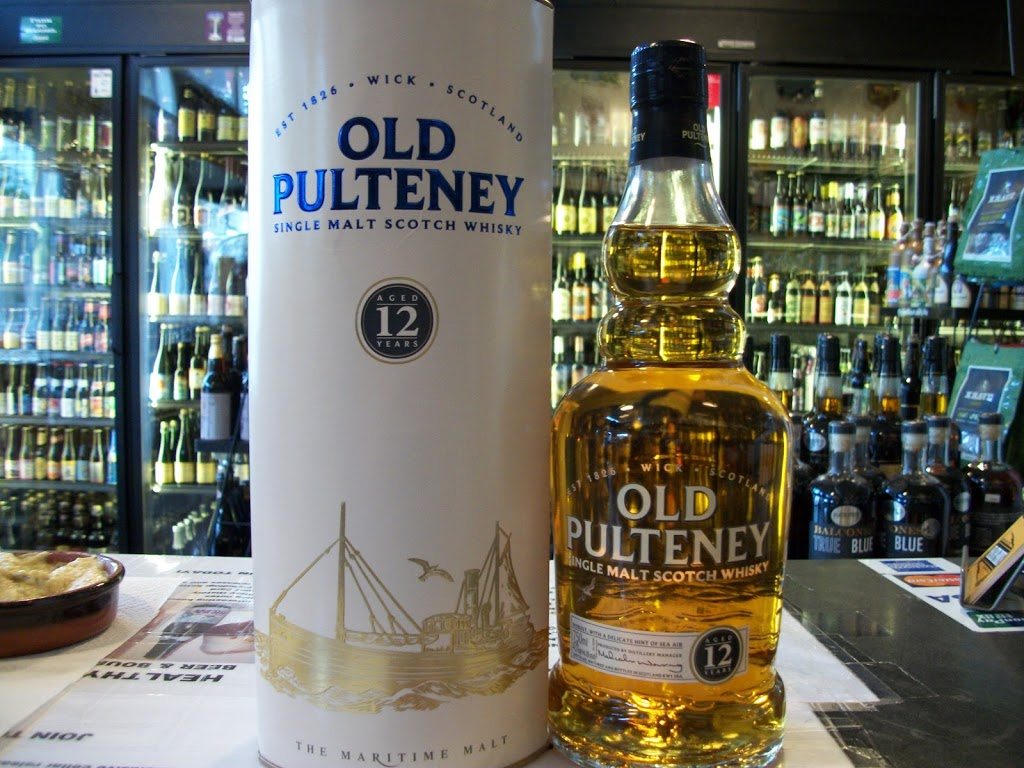 pulteney mature singles Old pulteney 35-year-old, highlands single malt scotch whisky, (425%)  mature whisky, which has almost succumbed to the oak  pulteney's signature single malt .