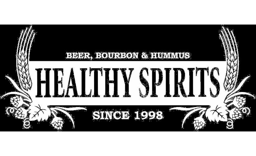 Healthy Spirits