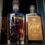 Wild Turkey 17, Rhetoric 21