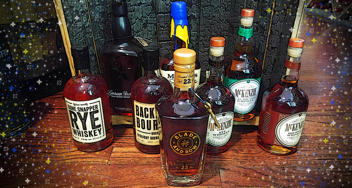 New Releases this week at Healthy Spirits