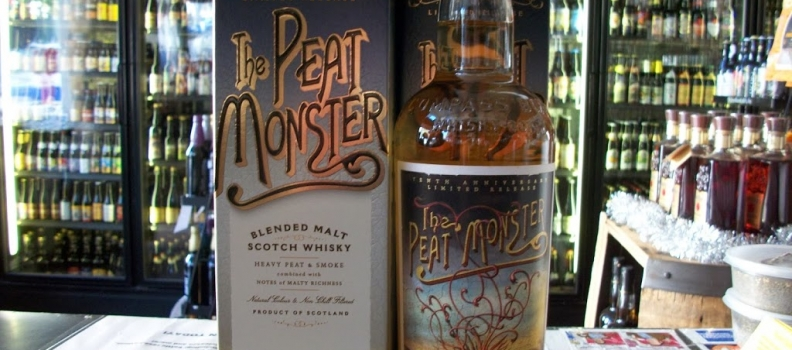 New Arrivals: Peat Monster 10th Anniversary!