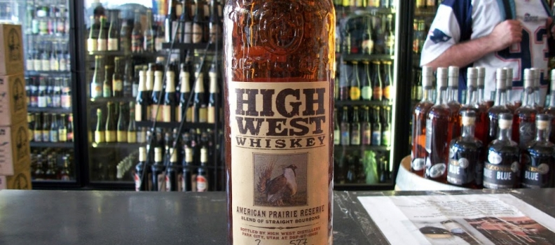 High West American Prairie Reserve!