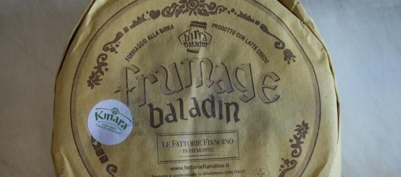 Beer Cheeses: Frumage Baladin, Chimay and Belgian Kriek Beer Cheese!