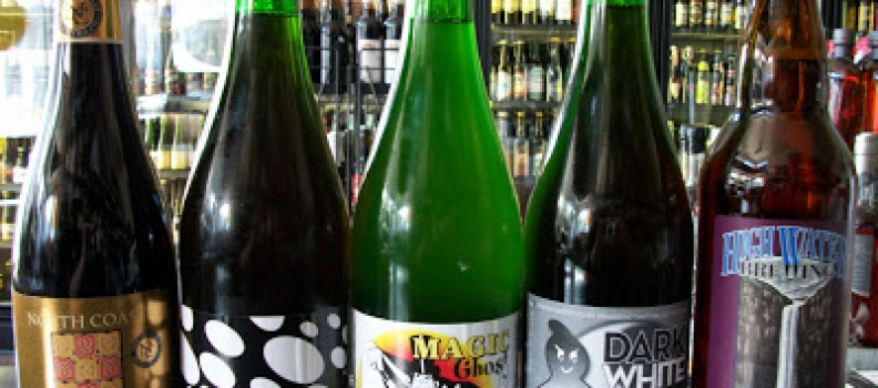 New Arrivals: Fantome Magic Ghost, La Dalmatienne, Anchorage Whiteout Wit and more!