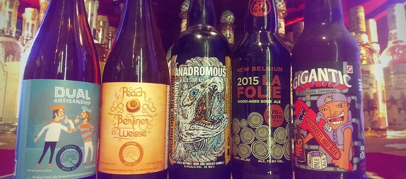 New Arrivals: Perennial, Gigantic, New Belgium, Anchorage and more…