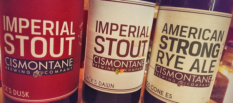 Friday to Friday Beer Sale with Cismontane