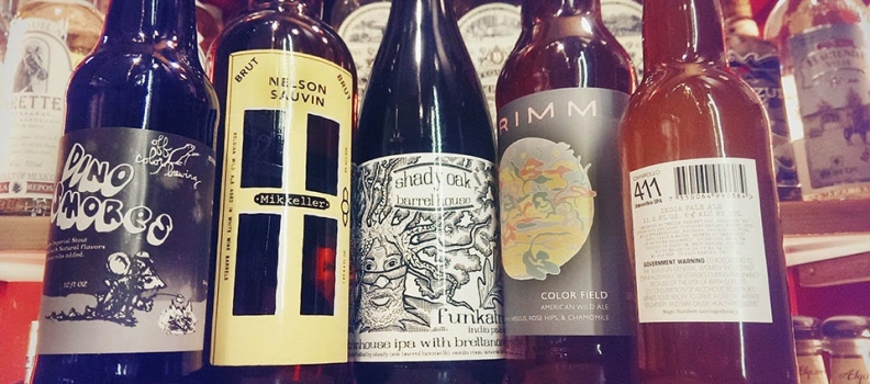 New Arrivals from Off Color, Mikkeller, Shady Oaks, Grimm and more…