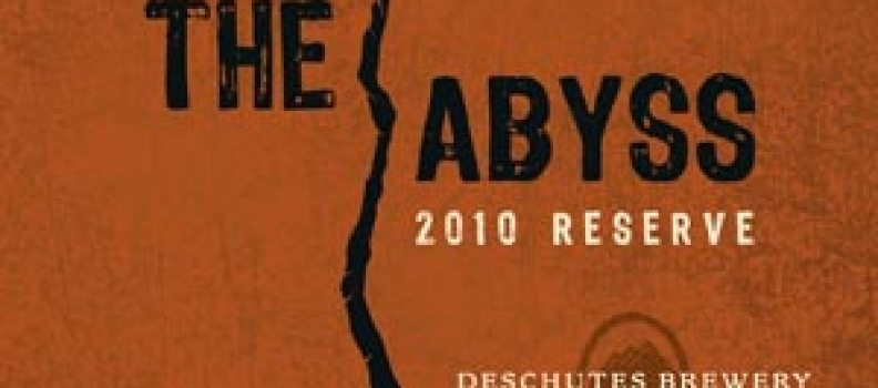 The Abyss back on the shelves