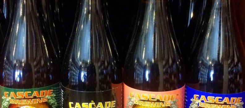 Healthy Spirits New Arrivals: Cascade, Deschutes, Evil Twin