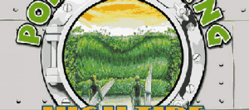 Healthy Spirits: Port Brewing High Tide Fresh Hop IPA