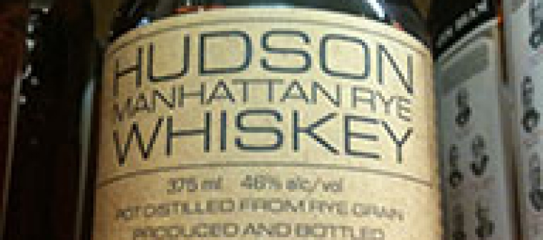 New Rye Whiskeys and several back in stock!