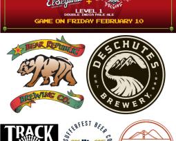 Beer Week at Healthy Spirits
