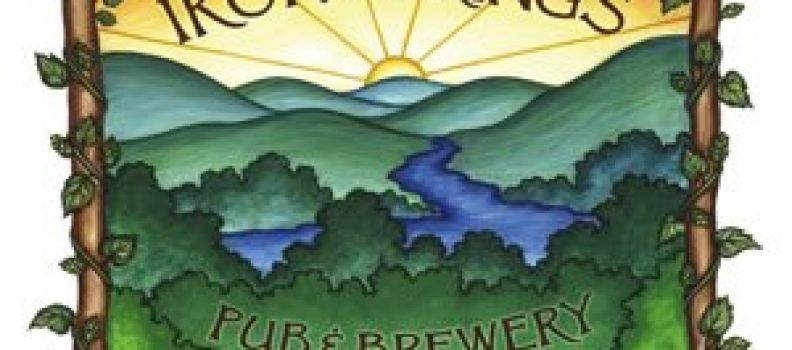 New Arrivals: Iron Springs Pub & Brewery