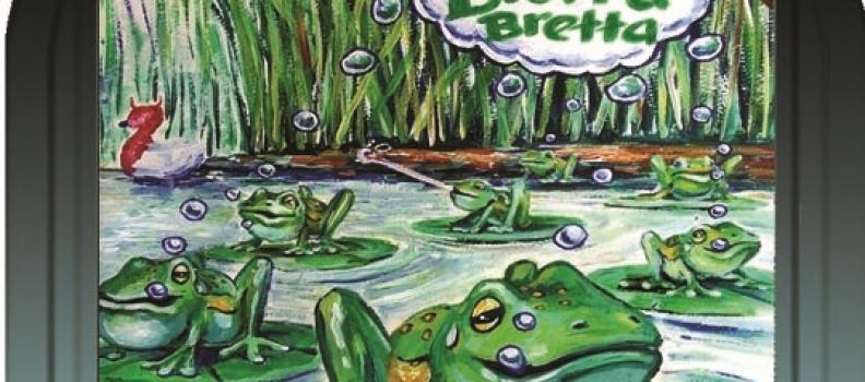 Healthy Spirits: Lost Abbey Mo Betta Bretta