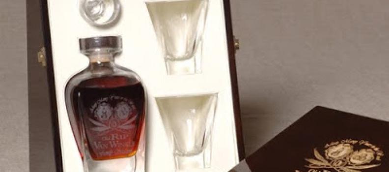 Happy Holidays: New Bourbon Arrivals