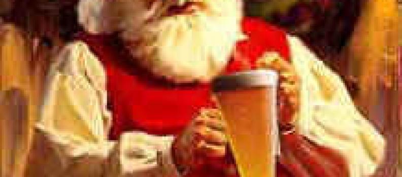 Christmas at Healthy Spirits