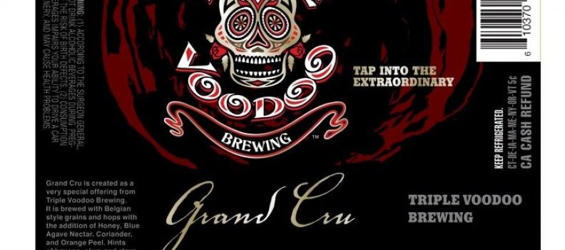 Healthy Spirits: Triple Voodoo Grand Cru
