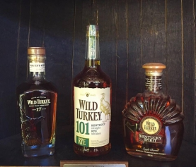 Wild Turkey Whiskey Week!