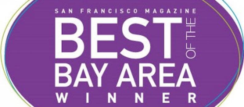 """Healthy Spirits Awarded """"Best of the Bay 2009"""" in San Francisco Magazine!"""