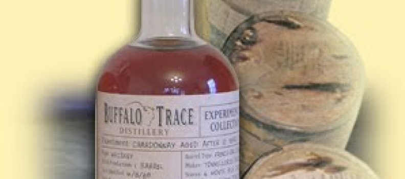 New Arrivals: Pappy Van Winkle, W.L. Weller, Buffalo Trace Experimental