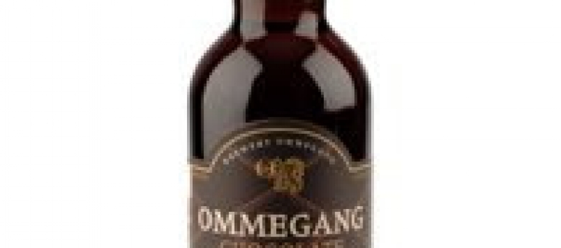 BEER:OMMEGANG CHOCOLATE INDULGENCE