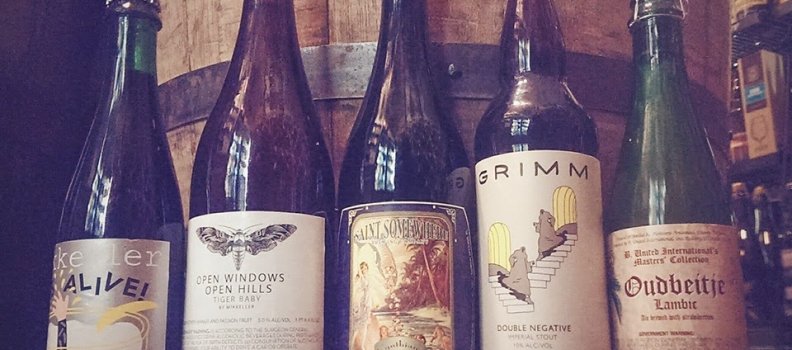 New Arrivals from Grimm, Mikkeller, Hanssens, Toøl and more…