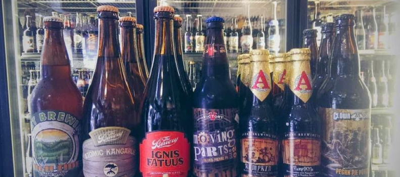 New Arrivals: The Bruery Atomic Kangarue & Ignis Fatuus, Avery Brewing Rumpkin & Pumpkyn, Midnight Sun Berserker and more…