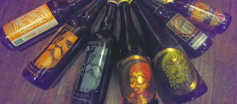 New Arrivals: Almanac, Castle Brewery, Jester King and more…