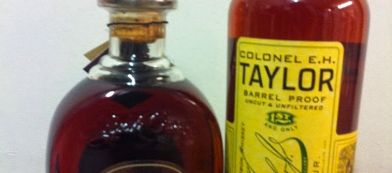 New Arrivals: Elijah Craig Barrel Proof and Col. E.H. Taylor Jr. Barrel Proof
