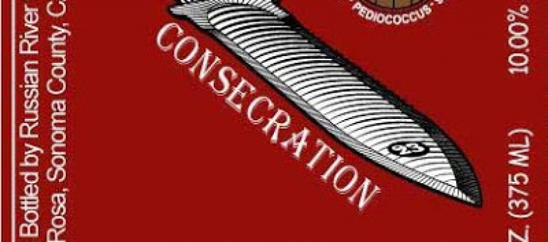 CONSECRATION IS BACK!!!