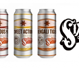 Sixpoint Brewery at Healthy Spirits