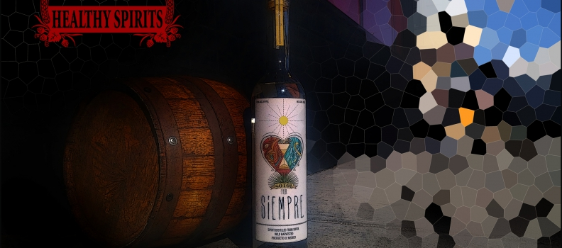 Agave Club:  A look at Sotol por Siempre