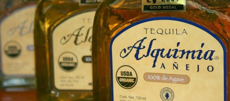 Tequila Alquimia